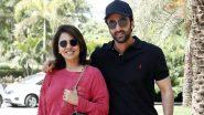 Ranbir Kapoor Tests Positive for COVID-19: रणबीर कपूर को हुआ कोरोना वायरस, मॉम Neetu Singh ने की पुष्टि