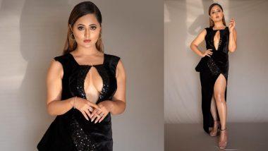 Rashmi Desai Hot Photos: रश्मि देसाई ने करवाया बेहद ही ग्लैमरस फोटोशूट, हॉट अवतार देख फैंस हुए हैरान