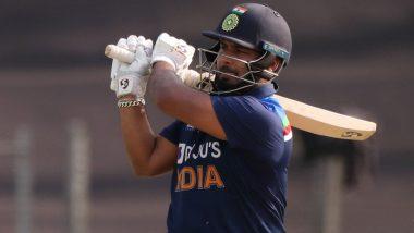 Ind vs Eng 2nd ODI 2021: पुणे में Rishabh Pant की आतिशी बल्लेबाजी देख माइकल वॉन ने की जमकर प्रशंसा