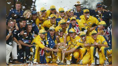 On This Day: 18 साल पहले आज ही के दिन ICC वर्ल्ड कप 2003 पर ऑस्ट्रेलिया ने जमाया था कब्जा, टीम इंडिया की हुई थी हार