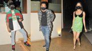 Rohan Shrestha Birthday: रोहन श्रेष्ठा की बर्थडे पार्टी में दिखा श्रद्धा कपूर का दम, अंदाज देख हो जाएंगे हैरान
