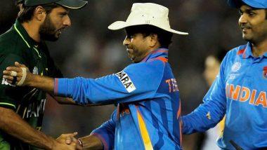 ICC Cricket World Cup 2011: आज ही के दिन भारत ने किया था पाकिस्तान को वर्ल्ड कप से बाहर, सचिन तेंदुलकर बने थे जीत के नायक