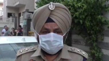 Ludhiana: शराबी पति ने गला दबाकर की पत्नी की हत्या, बच्चे को लेकर हुआ फरार