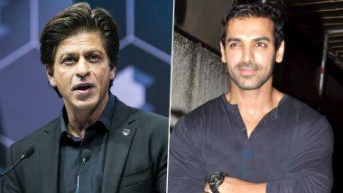 Pathan: शाहरुख खान के साथ शूटिंग के लिए तैयार जॉन अब्राहम, 2 अप्रैल से यशराज स्टूडियोज में होगा घमासान