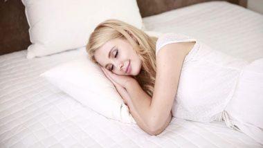 Romance In Dream: क्या आप भी सपने में करते हैं रोमांस, जानें क्या है स्वप्न शास्त्र का कहना?