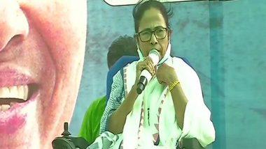 ममता बनर्जी ने BJP से पूछा सवाल, हाथरस बलात्कार कांड पर क्यों चुप थे अमित शाह