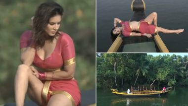 Sunny Leone ने देसी अंदाज में लगाया हॉटनेस का तड़का, Splitsvilla X3 का ये प्रोमो Videoदेख उड़ जाएंगे होश