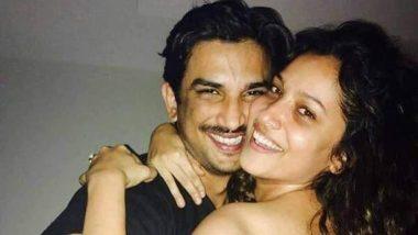 Ankita Lokhande: मुझे पता है कि सुशांत को मुझ पर गर्व हो रहा होगा
