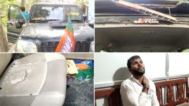 पश्चिम बंगाल: पूर्व क्रिकेटर अशोक डिंडा पर हमला, मोयना सीट से BJP के है उम्मीदवार