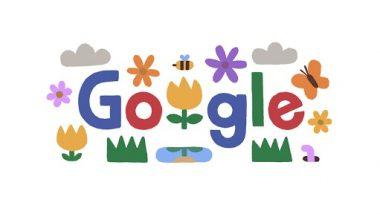 Nowruz Google Doodle 2021: सर्च इंजिन गूगल ने पारसी न्यू ईयर पर शानदार एनिमेटेड डूडल बनाकर किया सेलिब्रेट, देखें तस्वीरें