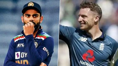 Live Cricket Streaming of India vs England 3rd ODI 2021: भारत बनाम इंग्लैंड मुकाबले को ऐसे देखें लाइव