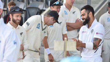WTC Final: लॉर्ड्स नहीं साउथैम्पटन में खेला जाएगा आईसीसी वर्ल्ड टेस्ट चैंपियनशिप का फाइनल मुकाबला