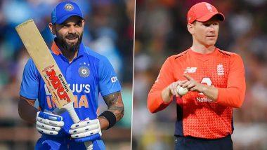Ind vs Eng T20I: करो या मरो के मुकाबले में इंग्लैंड से भिड़ेगा भारत