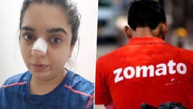 Zomato: बेंगलुरु मॉडल पर कथित हमला करने वाला डिलिवरी एक्जीक्यूटिव सस्पेंड, फाउंडर दीपिंदर गोयल ने कही ये बात