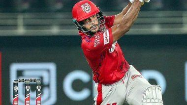 DC vs PBKS 11th IPL Match 2021: मयंक अग्रवाल की विस्फोटक बल्लेबाज और केएल राहुल के सूझबूझ से पंजाब ने दिल्ली को दिया 196 रन का बड़ा लक्ष्य