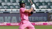 SA vs Pak 3rd T20I 2021: T20I क्रिकेट में Aiden Markram का तहलका, दक्षिण अफ्रीका के लिए हाशिम आमला के बाद यह खास कारनामा करने वाले बने दूसरे खिलाड़ी