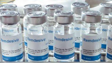 Ramdesvir की आपूर्ति और बिक्री पर कड़ी नजर रखेंगे उत्तराखंड के सभी ड्रग इंस्पेक्टर