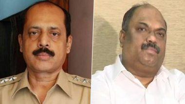 Maharashtra: अनिल देशमुख के बाद सचिन वझे के निशाने पर महाराष्ट्र  के डिप्टी सीएम अजित पवार व मंत्री अनिल परब, NIA को पत्र लिख लगाया यह आरोप