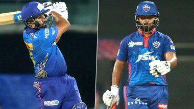 IPL 2021 DC vs MI: आज होगा दिल्ली और मुंबई के बीच हाई वोल्टेज मुकाबला, ये खिलाड़ी मैदान में मचा सकते है धमाल