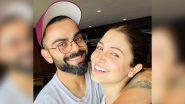 Virat Kohli और Anushka Sharma ने लंच डेट की खूबसूरत फोटो की शेयर, देखकर आप भी हो जाएंगे इनके फैन