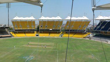 MI vs RCB 1st IPL Match 2021: यहां पढ़ें मुंबई इंडियंस बनाम रॉयल चैलेंजर्स बैंगलौर मैच में कैसा रहेगा मौसम और पिच का मिजाज