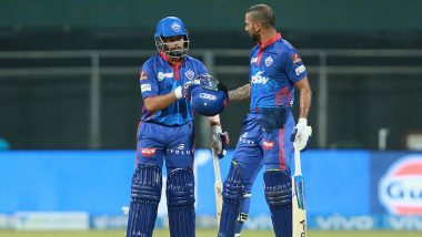 CSK vs DC 2nd IPL Match 2021: शिखर धवन और पृथ्वी शॉ की तूफान में उड़ा चेन्नई सुपर किंग्स, दिल्ली कैपिटल्स ने 7 विकेट से दी शिकस्त