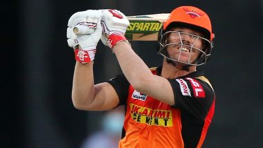 IPL 2021: डेविड वॉर्नर के स्वदेश लौटने पर ये 3 खिलाड़ी बन सकते हैं Sunrisers Hyderabad के कप्तान
