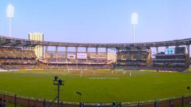RR vs PBKS 4th IPL Match 2021: सोमवार को राजस्थान रॉयल्स का मुकाबला पंजाब किंग्स के साथ, यहां पढ़ें मैच के दौरान कैसा रहेगा मौसम और पिच का मिजाज