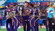 IPL 2021: हैदराबाद ने कोलकाता को 10 रनों से हराया