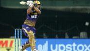 SRH vs KKR 3rd IPL Match 2021: कोलकाता की जीत के हीरो रहे Nitish Rana को मिला 'मैन ऑफ द मैच' का पुरस्कार
