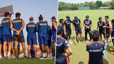 How to Download Hotstar & Watch MI vs RCB IPL 2021 Match Live: मुंबई इंडियंस और रॉयल चैलेंजर्स बैंगलौर मैच को Disney+ Hotstar पर ऐसे देखें लाइव
