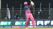 IPL 2021 RR vs PBKS: संजू सैमसन ने पंजाब के खिलाफ वो कारनामा किया जो रोहित-विराट भी नहीं कर सके