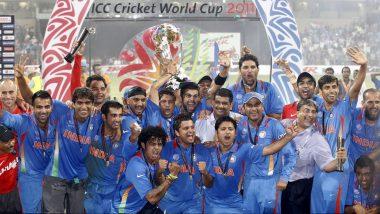 2011 World Cup Final: आज ही के दिन टीम इंडिया ने दूसरी बार वर्ल्ड कप पर जमाया था कब्जा, इन खिलाड़ियों का रहा महत्वूर्ण योगदान
