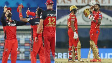 IPL 2021 RCB vs PBKS: आरसीबी से पार पाने के लिये अपना सर्वश्रेष्ठ प्रदर्शन करना होगा पंजाब किंग्स को