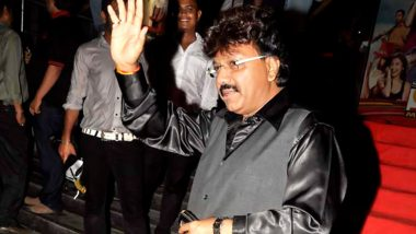 नहीं रहें मशहूर म्यूजिक डायरेक्टर Shravan Rathod, कोरोना के चलते मुंबई में हुआ निधन