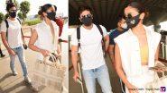 Alia Bhatt ने Ranbir Kapoor के साथ रोमांटिक डेट की फोटो की शेयर, जन्मदिन की दी बधाई