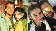 90's की ये खूबसूरत अभिनेत्री को था संजय दत्त पर क्रश, घर में लगाए रखे थे उनके पोस्टर्स