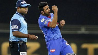 IPL 2021: दिल्ली कैपिटल्स के स्टार ऑफ स्पिनर आर अश्विन ने बीच में छोड़ा आईपीएल, परिवार में कई लोग हुए हैं कोरोना संक्रमित