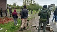 Jammu-Kashmir: सुरक्षाबलों ने बारामूला में डिफ्यूज किया IED, निशाने पर थे जवान