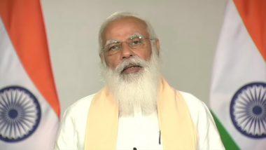PM मोदी ने सीएम तीरथ सिंह रावत से की बात, उत्तराखंड में कोविड-19 संबंधी स्थिति की ली जानकारी