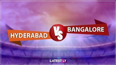 Live Cricket Streaming of SRH vs RCB 6th IPL Match 2021: सनराइजर्स हैदराबाद बनाम रॉयल चैलेंजर्स बैंगलौर मुकाबले को ऐसे देखें लाइव