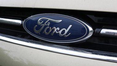 Ford Motor Company: फोर्ड मोटर कोविड-19 के खिलाफ लड़ाई में 50 लाख सर्जिकल मास्क, एक लाख एन95 मास्क दान देगी