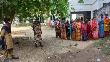 Bengal Election 2021: आठवें चरण में 35 विधानसभा सीटों पर चुनाव, 283 उम्मीदवारों की किस्मत का होगा फैसला