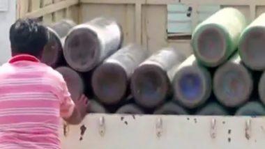 Telangana : कोरोना दवाओं और ऑक्सीजन सिलेंडर की कालाबाजारी करते 258 लोग गिरफ्तार