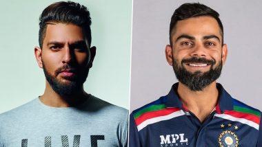 IPL 2021: युवराज सिंह ने उठाए विराट कोहली के इस फैसले पर सवाल, RCB कैप्टन ने मैच के बाद दी सफाई