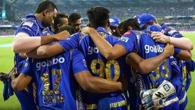 IPL 2021, KKR vs MI: मुंबई इंडियंस के गेंदबाजों ने पलटा मैच, दिलाई सीजन की पहली जीत, 10 रनों से हारा केकेआर