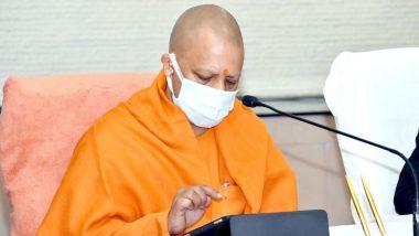 CM Yogi at Work: सीएम योगी ने दिए निर्देश, उत्तर प्रदेश में लगेंगे 10 नए ऑक्सीजन प्लांट