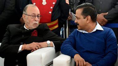 Delhi: कैट ने उपराज्यपाल, मुख्यमंत्री से दिल्ली में 15 दिन का लॉकडाउन लगाने की मांग की