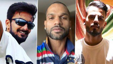 IPL 2021: देसी खिलाडियों ने मचाया मैदान में धमाक, किया ये कमाल