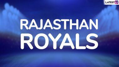 MI vs RR 24th IPL Match 2021: राजस्थान रॉयल्स के बल्लेबाजों का मिला-जुला प्रदर्शन, मुंबई को जीत के लिए मिला 172 रन का लक्ष्य